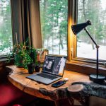 Create the best writing space for you