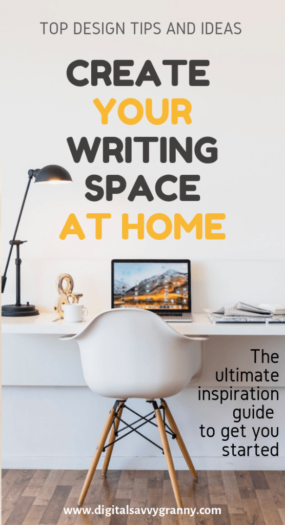 design-writing-space-home