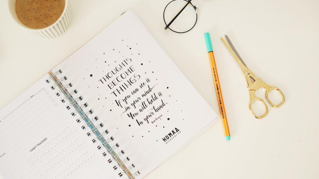 goals-planning-strategy-write